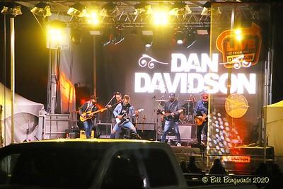 Dan Davidson - Drive-In 9-20 420
