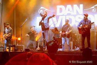 Dan Davidson - Drive-In 9-20 382