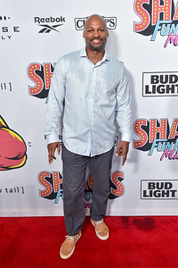 MIAMI, FL - JANUARY 31: Shaq's Fun House on Friday, January 31, 2020 in Miami, FL, USA. (Photo by Aaron J. / RedCarpetImages.net)