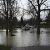 Quarry Park, Shrewsbury 4pm. 17-2-20.