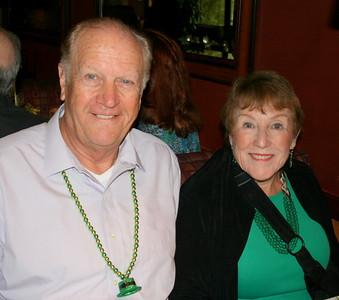 Larry Krone ... Sharon Rice