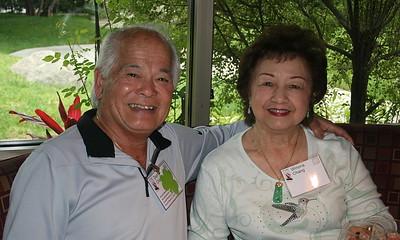 Danny & Winona Chang