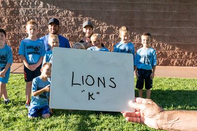 K Lions Football_20200901_0232