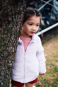 Kalina Portraits