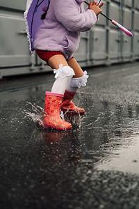 Kalina Rain