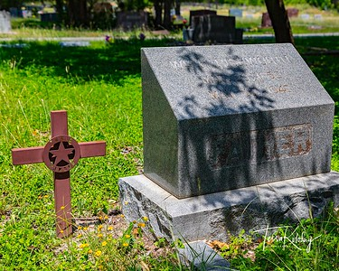 Texas Rangers-William H Rishworth-2605