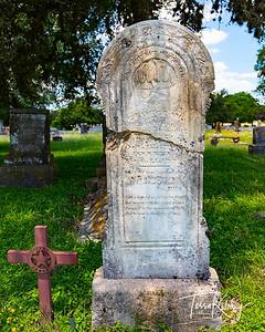 Texas Rangers-GeorgeWMoore_2614