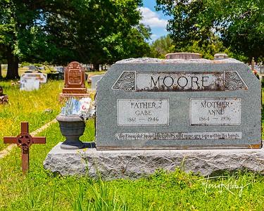 Texas Ranger- Gabe Moore-2620