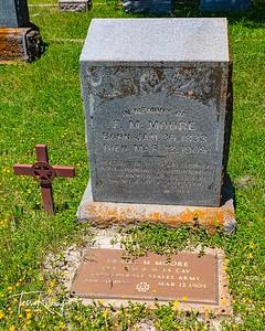 Texas Ranger- Frank M Moore-2612