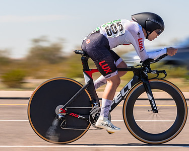 2020 VOS Time Trial