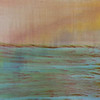 Jonsson, Hildur Asgeirsdottir - Rainbow Fragment #22 - Woven silk painting , 2019