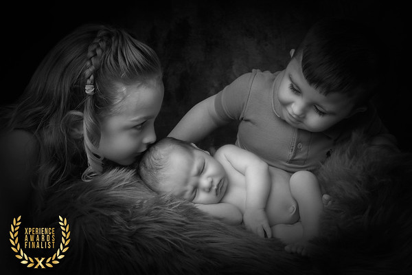 RomanSianPeck Newborn Whispers Photography