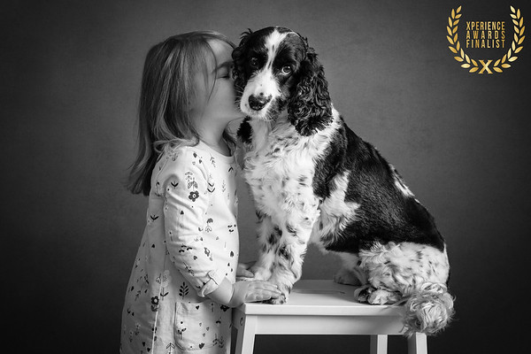 Ffion and Poppy   Christabel Photography