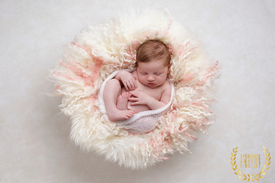 Ivy - Small Treasures Photography
