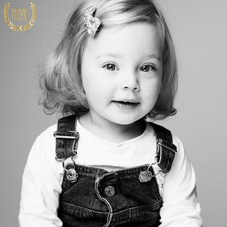 Jennifer Michael - Martin Ward Photography
