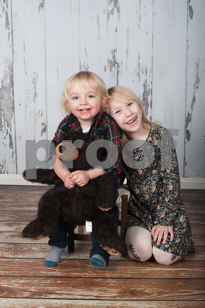 Eeva and Ezra 6 February 2016