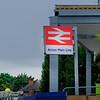 Acton Main Line Railway Station, Acton