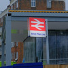 Acton Main Line Railway Station, Acton