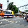 Acton Central Railway Station, Acton