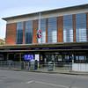 Acton Town Station, Acton