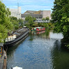 River Brent, Brentford