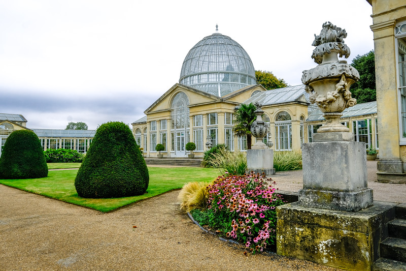 Syon House, Brentford