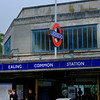 Ealing Common Station, Ealing Common