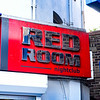 The Red Room, Ealing