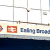 Ealing Broadway Railway Station, Ealing