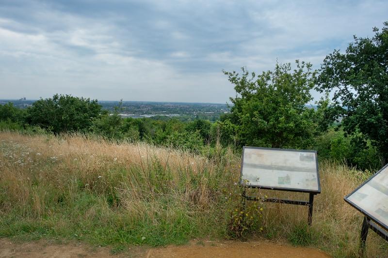Horsenden Hill, Greenford