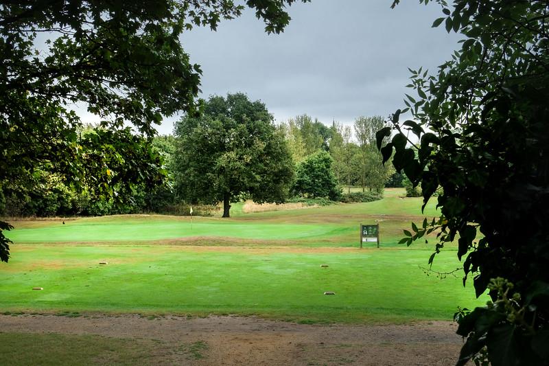 West Middlesex Golf Club, Greenford