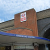 Greenford Station, Greenford