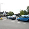 A4127 crossroads, Greenford