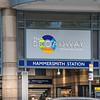 Hammersmith Station, Hammersmith