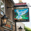 The Dove,  Hammersmith
