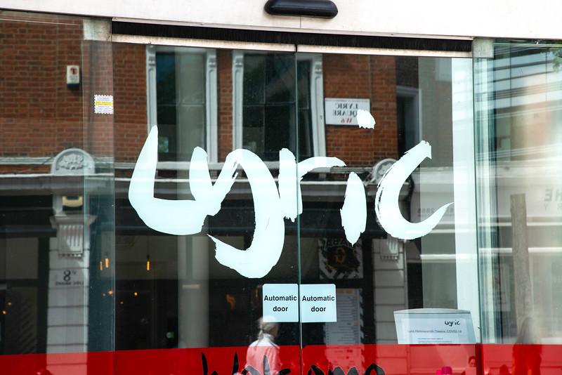Lyric Theatre, Hammersmith