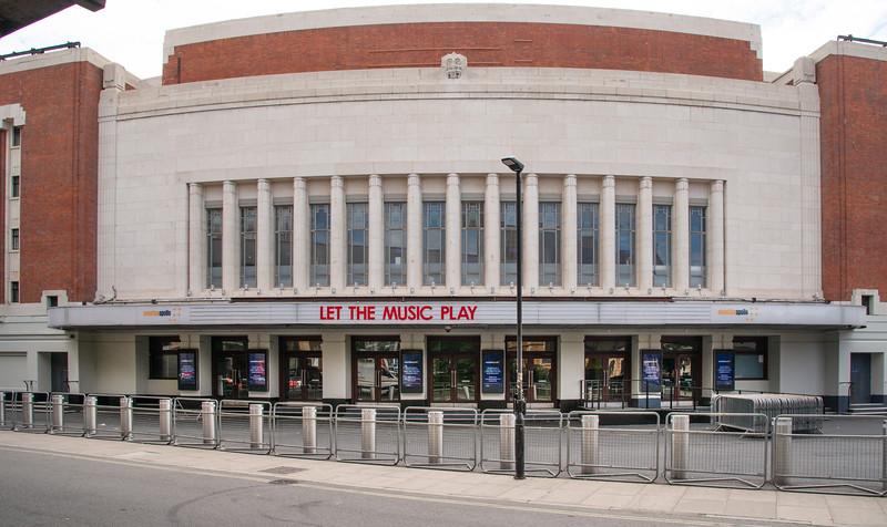 The Apollo, Hammersmith