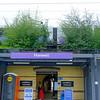 Hanwell Railway Station, Hanwell