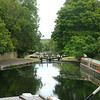 Hanwell Locks & River Brent, Hanwell