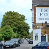 The Fox, Hanwell