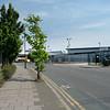 Industrial Park on A40, Park Royal