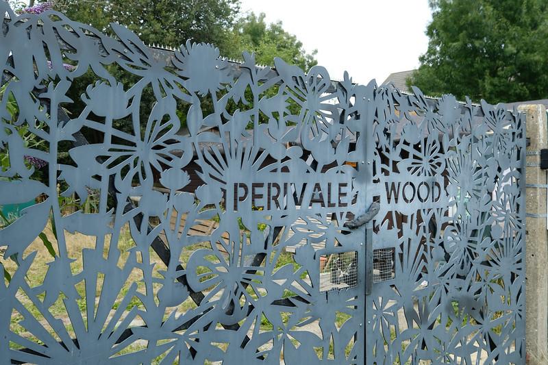 Perivale Wood Nature Reserve, Perivale