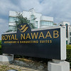 Royal Nawoob, Perivale