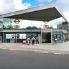 Shepherds Bush Overground / National Rail Station