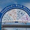 Shepherds Bush Market, Shepherds Bush