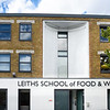 Leith's School of Food & Wine, Shepherds Bush