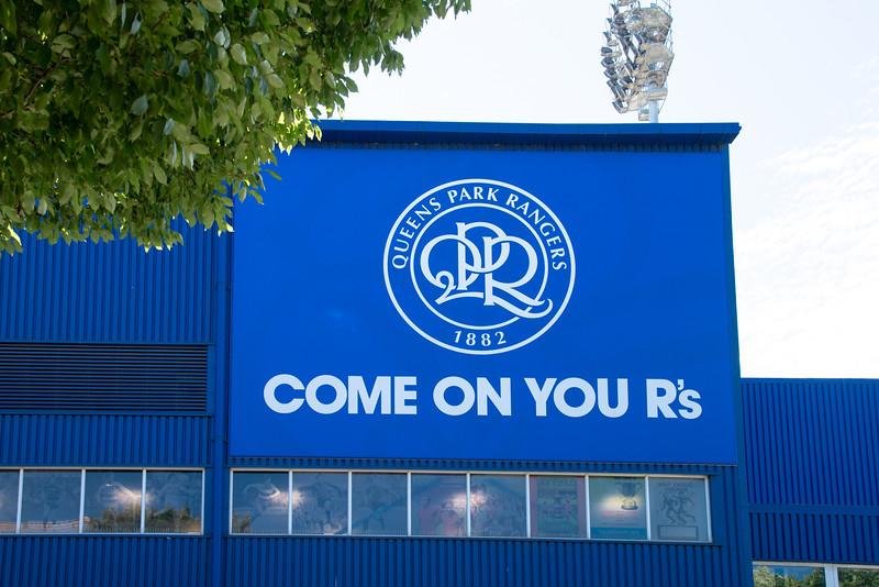 QPR Stadium, Shepherds Bush
