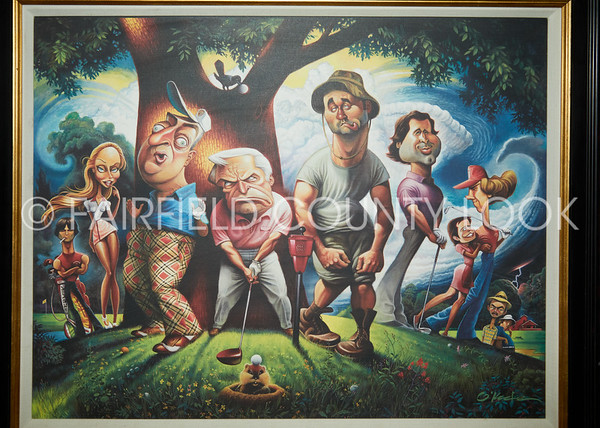 2020-01-24 Bedford Playhouse Presents Caddyshack and a Talk with Chevy Chase