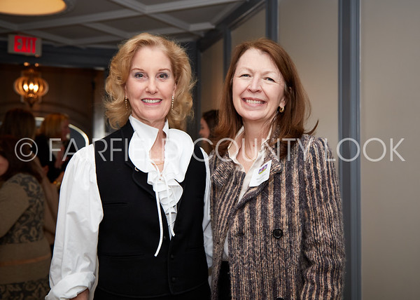 2020-01-30 YWCA Greenwich Old Bags Collection Luncheon