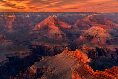 DA061,DT,Grand Canyon,Arizona